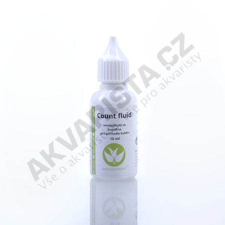 Aquascaper Count fluid 10 ml