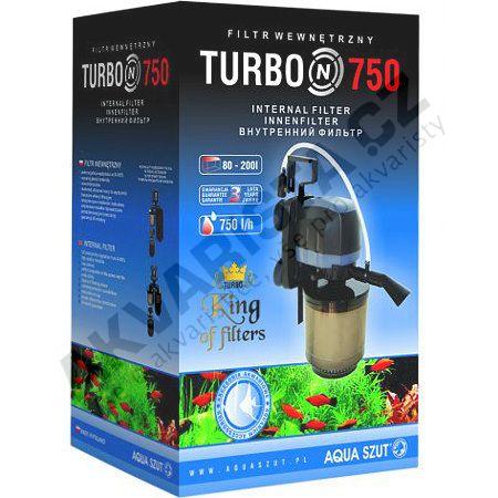 Aqua Szut vnit�n� filtr Turbo 550