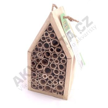 EcoGarden Beehouse domeček pro včely a berušky