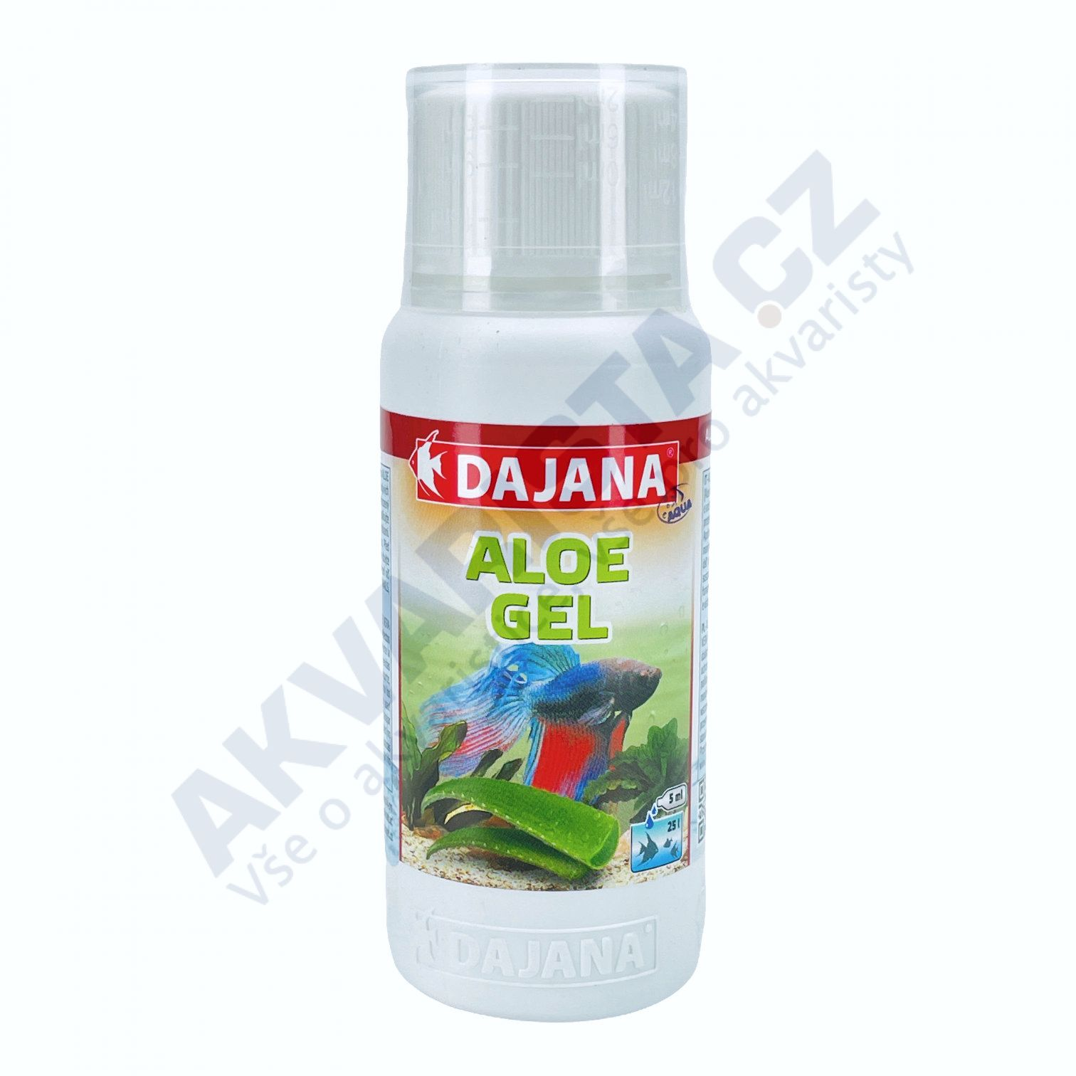 Dajana ALOE gel 500ml