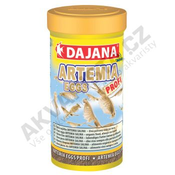 Dajana Artemia Eggs Profi 1000ml