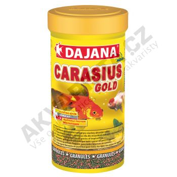 Dajana Carasius Gold 100ml