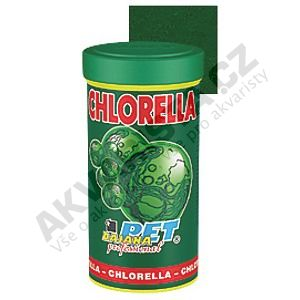 Dajana Chlorella 250ml