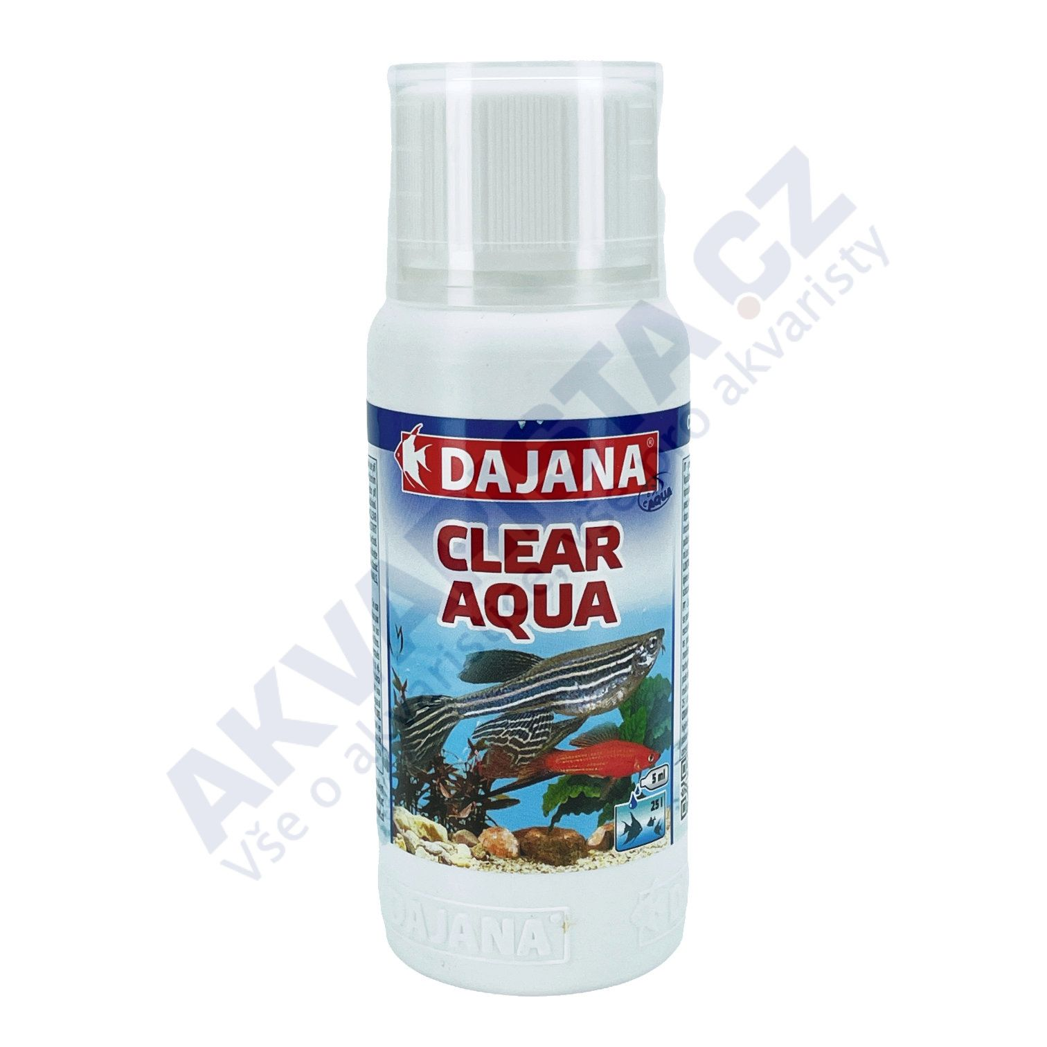 Dajana CLEAR aqua 1000ml