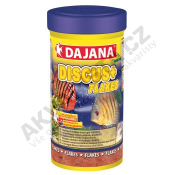 Dajana Discus Plus 100ml