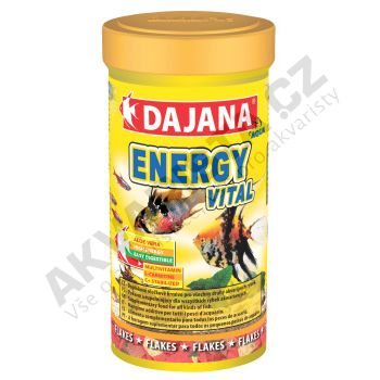 Dajana Energy Vital 100ml