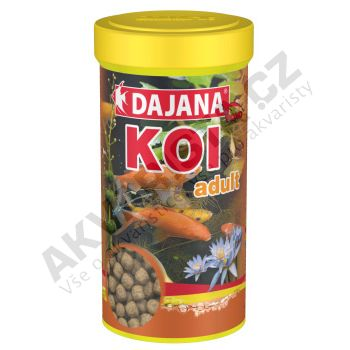 Dajana Koi adult 5000ml