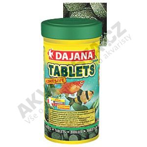 Dajana Tablety - adhesive 100ml