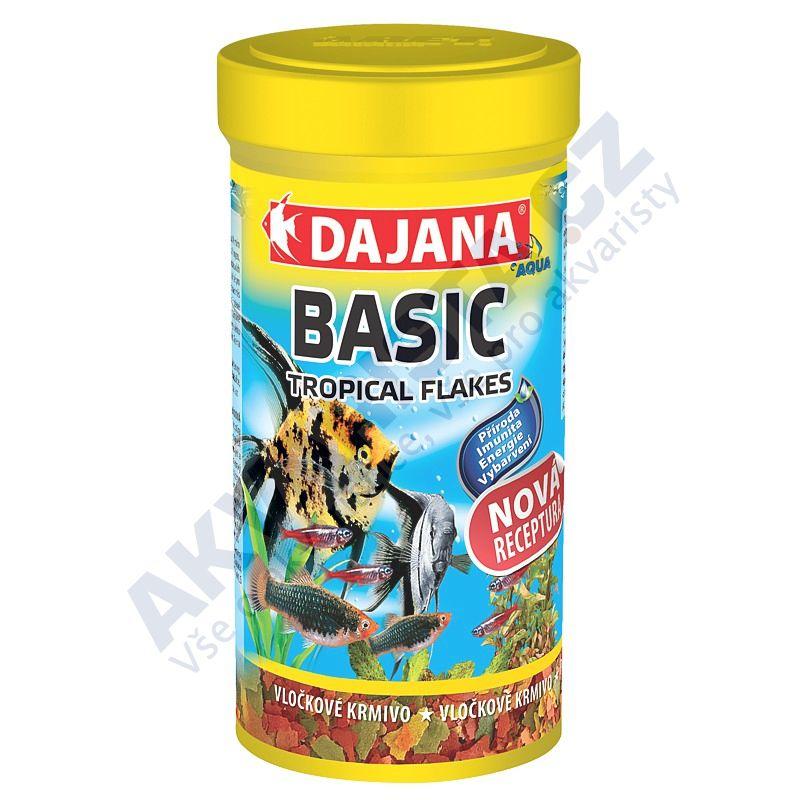 Dajana Tropica Basic 5000ml