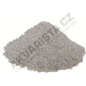 Písek akvarijní 2 - 4 mm - bílý, 5kg
