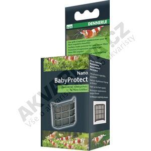 Dennerle Nano Clean eckfilter - nano baby protect (1ks)