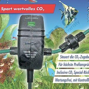 Dennerle Magnetický ventil Comfort