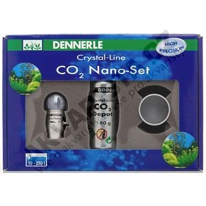 Dennerle Crystal-Line CO2 Nano-Set