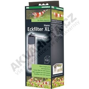Dennerle Nano Clean eckfilter XL