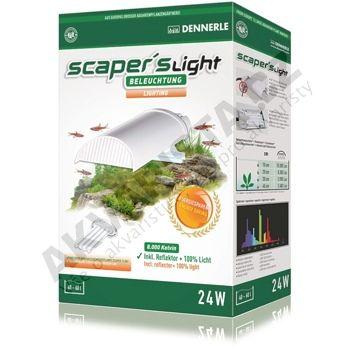 Dennerle Scaper's Light 24W, zářivkové osvětlení