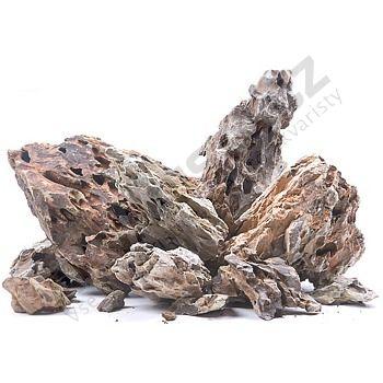 Dragon stone (Ohko), dekora�n� k�men SET 5 kg
