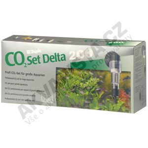 Dupla CO2 - Set Delta 200
