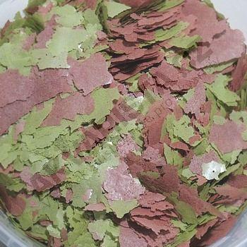 EasyFish Artemia/Spirulina mix Flakes 600g