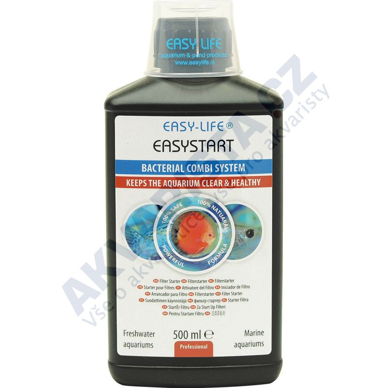 Easy Life EasyStart 100ml