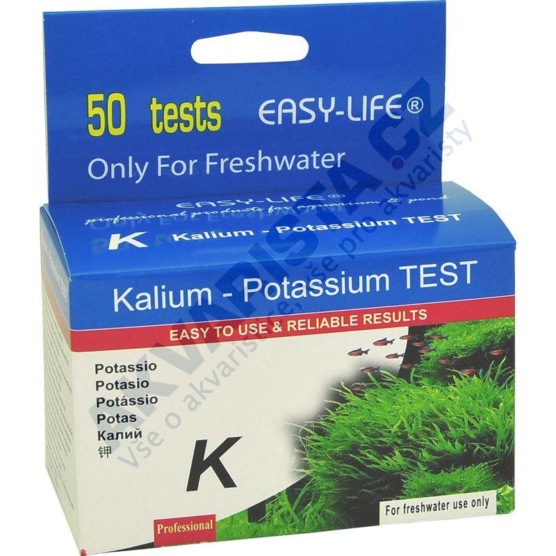 Easy Life Test K (drasl�k)