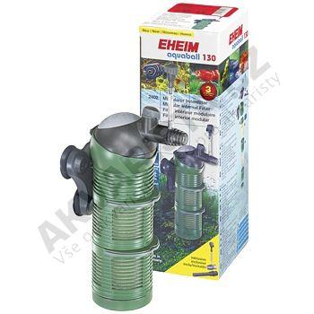 Eheim Aquaball 130 (2402), pro akv. 60 - 130 l