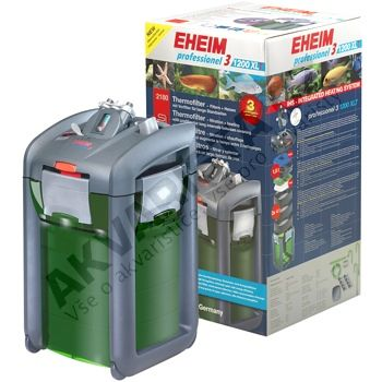 Eheim Professionel 3 1200XLT (2180 thermo)