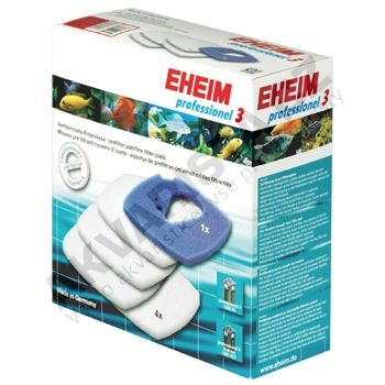 Eheim Filtrační vložka modrá a bílá k 2080, 2180