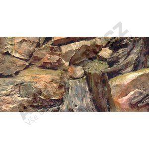 Ekol Akvarijní pozadí kořen 60x30cm