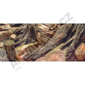 Ekol Akvarijní pozadí kořen 80x40cm