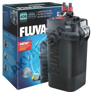 Fluval 406 vnější filtr