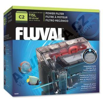 Fluval C2 vnější závěsný filtr