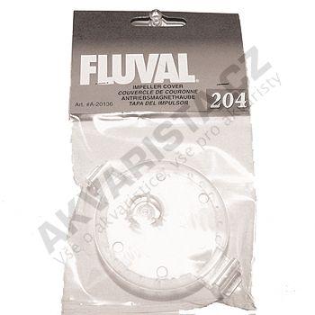 Fluval Náhradní kryt rotoru FLUVAL 204 (nový model), Fluval 205