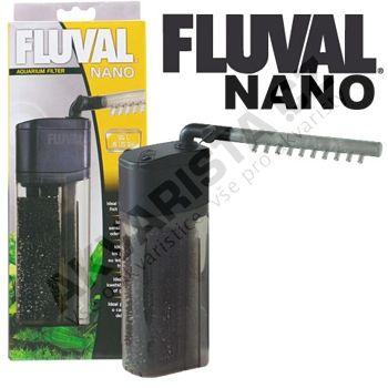 Fluval Vnitřní filtr NANO