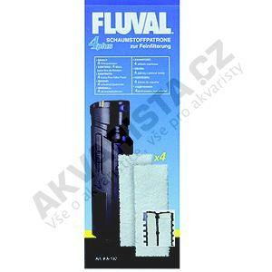 Fluval Náplň vata pro vnitřní filtry Fluval 4 Plus