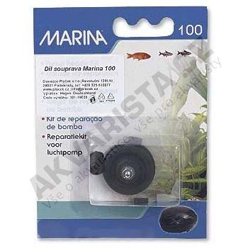 Marina Náhradní souprava pro kompresorky Marina 100
