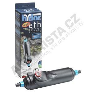 Hydor eth heater (externí topítko) 300 W (16/22 mm)