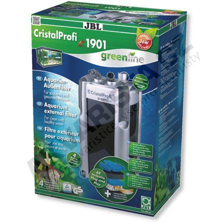 JBL CristalProfi e1901 greenline vnější filtr