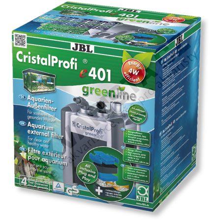 JBL CristalProfi e401 greenline vn�j�� filtr