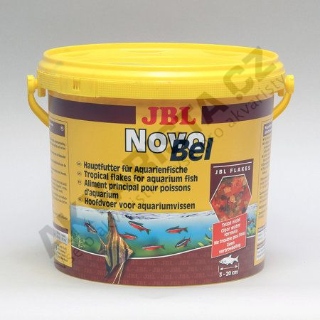 JBL NovoBel 10.500ml