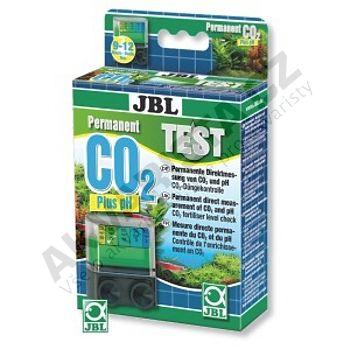 JBL Test-Set pH/CO2 - permanentn�