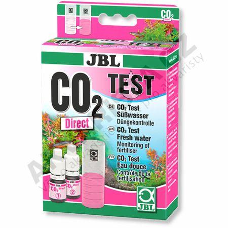 JBL Test-Set ProScape CO2 direct