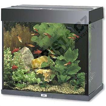 Juwel Lido 120 černé, akvárium