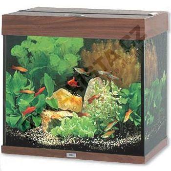 Juwel Lido 120 tmavě hnědé, akvárium