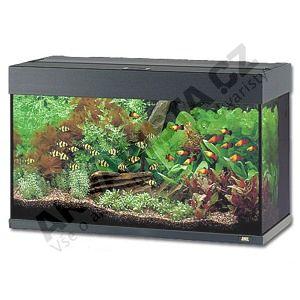 Juwel RIO 125 černé, akvárium