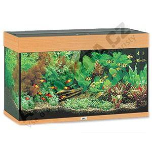 Juwel RIO 125 buk, akvárium