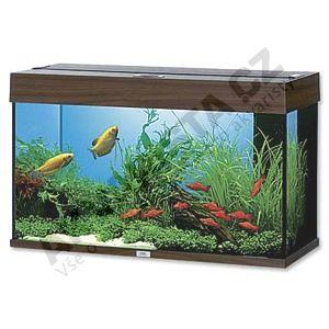 Juwel RIO 125 tmavě hnědé, akvárium