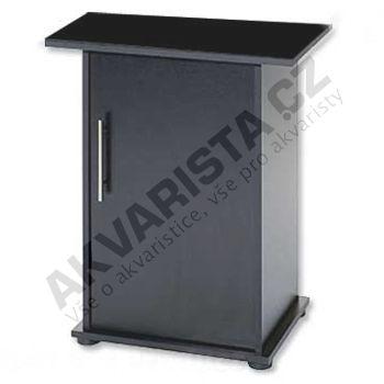 Juwel Lido 120 černá, skříňka pod akvárium