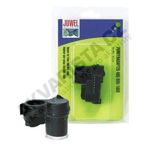 Juwel Náhradní plastový adaptér čerpadla