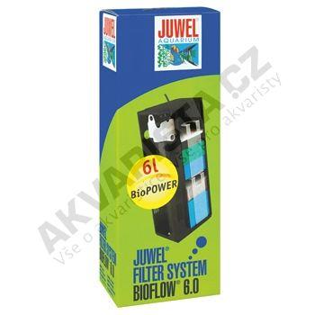 Juwel Bioflow 6, vnitřní filtr