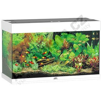 Juwel RIO 125 bílé, akvárium